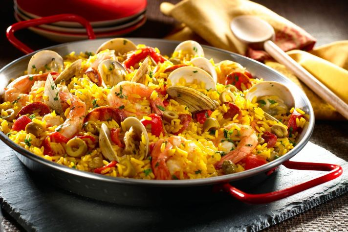 goya-paella